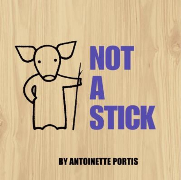 Not a Stick Cover