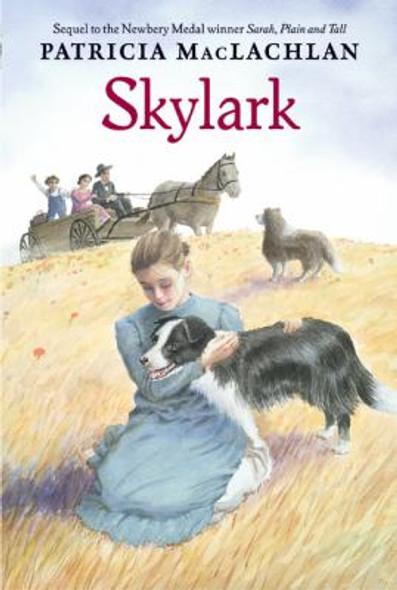 Skylark [Paperback] Cover