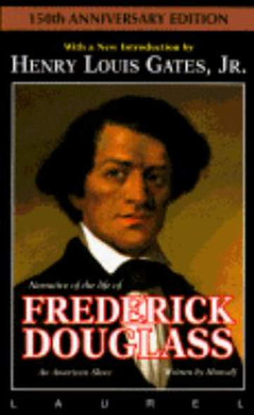 Narrative of the Life of Frederick Douglass: An American Slave [Mass Market Paperback] Cover