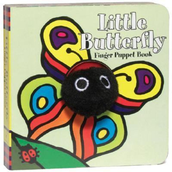 Little Butterfly Cover