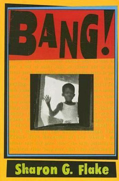 Bang! [Paperback] Cover