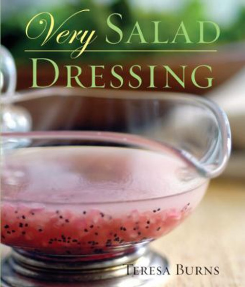 Very Salad Dressing [Paperback] Cover