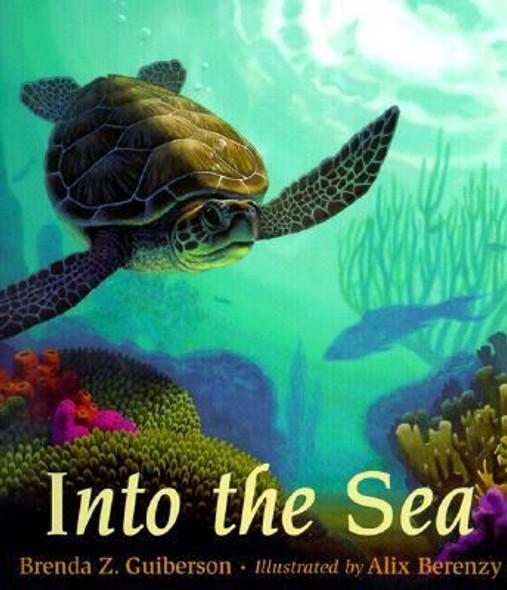 Into the Sea [Paperback] Cover