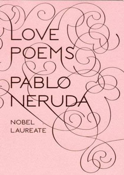 Love Poems [Paperback] Cover