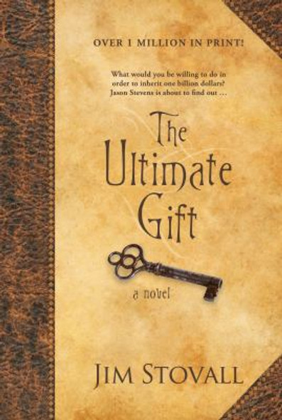 The Ultimate Gift [Paperback] Cover