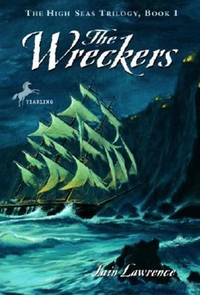 The Wreckers [Mass Market Paperback] Cover