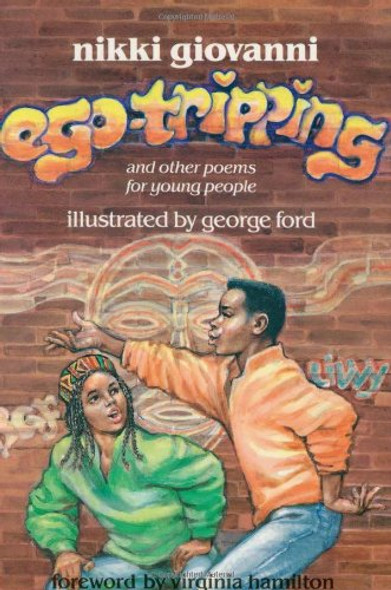 Ego-Tripping and Other Poems for Young People [Paperback] Cover