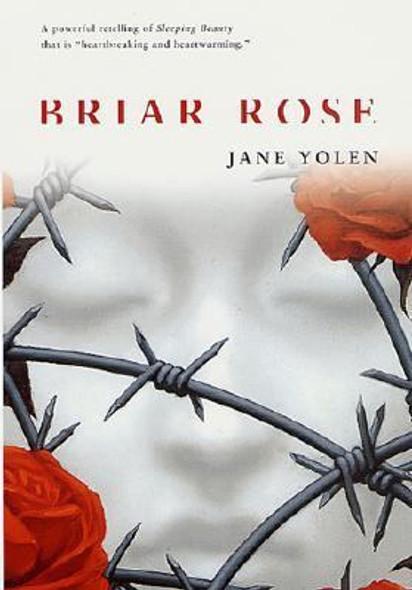 Briar Rose [Paperback] Cover