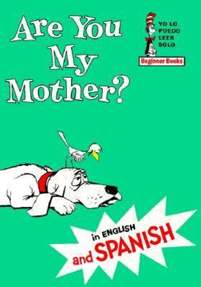 Are You My Mother? (Spanish Edition) [Hardcover] Cover
