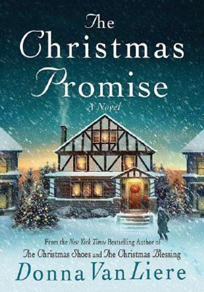 The Christmas Promise [Hardcover] Cover