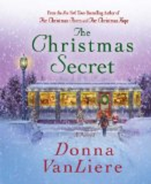 The Christmas Secret [Hardcover] Cover