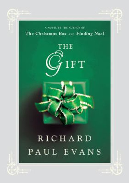The Gift [Hardcover] Cover