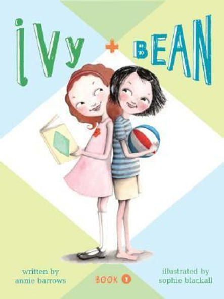 Ivy and Bean [Paperback] Cover