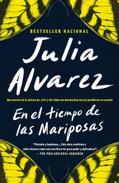 En el Tiempo de las Mariposas (In the Time of Butterflies Spanish Edition) [Paperback] Cover