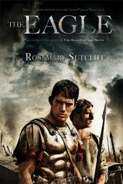 The Eagle [Paperback] Cover