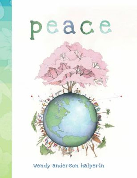 Peace [Picture Book] Cover