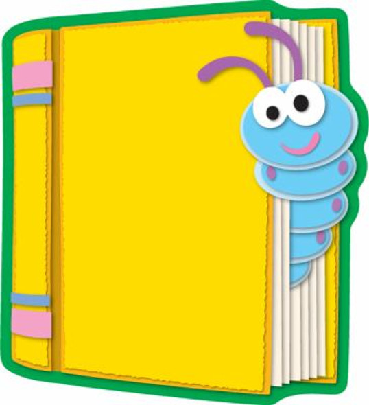 Book Notepad [Paperback] Cover