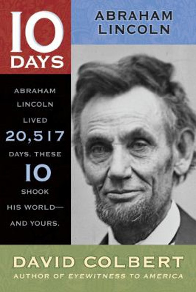 Abraham Lincoln [Paperback] Cover