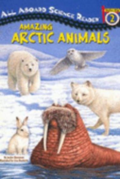 Amazing Arctic Animals [Mass Market Paperback] Cover