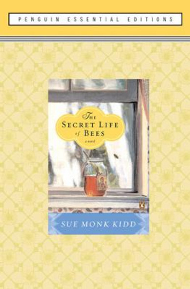 The Secret Life of Bees [Paperback] Cover