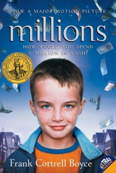 Millions [Paperback] Cover