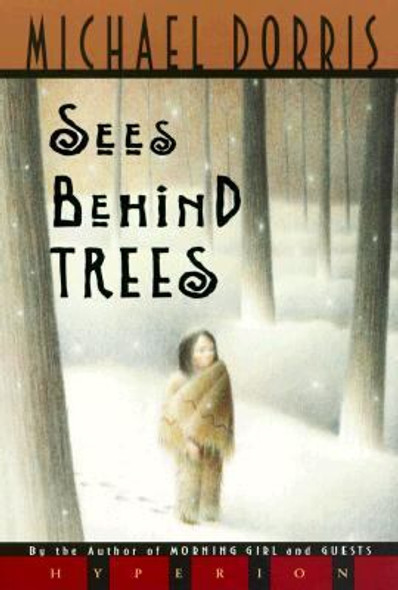 Sees Behind Trees [Paperback] Cover