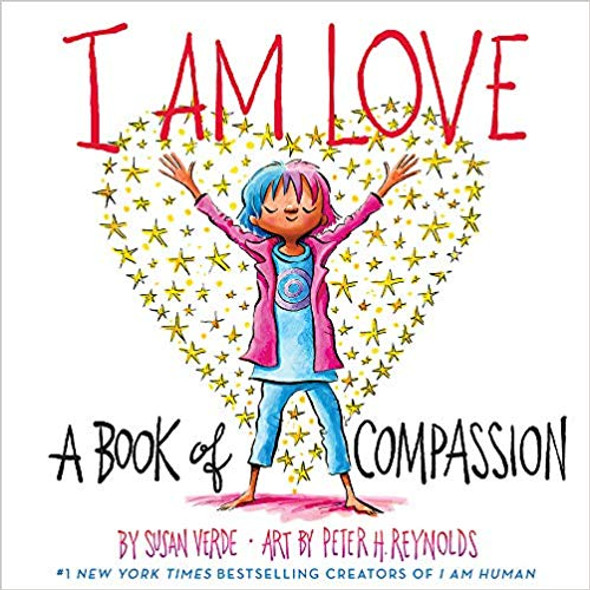 I Am Love [Hardcover] Cover