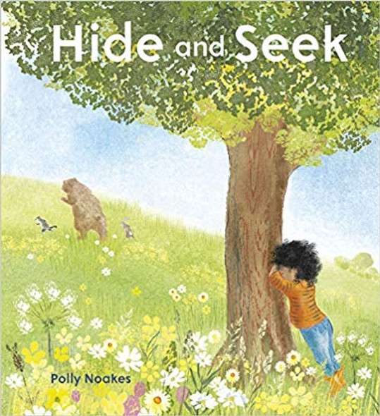 Hide and Seek (Child's Play Library) [Hardcover] Cover