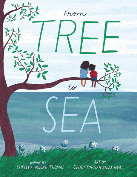 From Tree to Sea [Hardcover] Cover