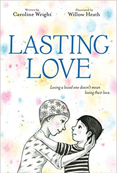Lasting Love [Hardcover] Cover