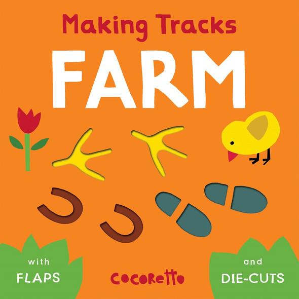 Farm (Making Tracks) Cover