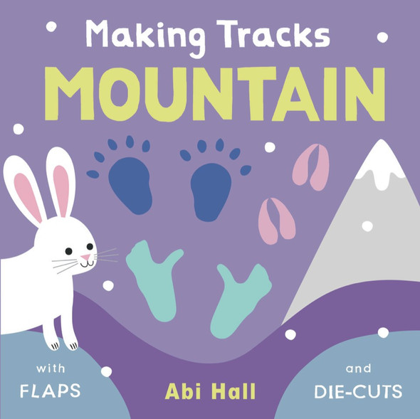 Mountain (Making Tracks) Cover