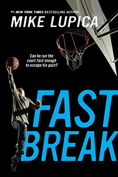 Fast Break [Paperback] Cover