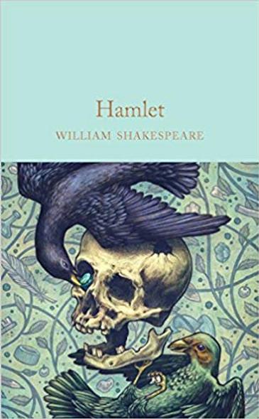 Hamlet [Hardcover] Cover
