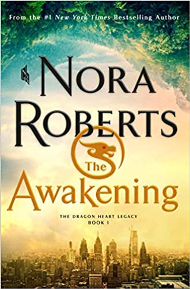 The Awakening: The Dragon Heart Legacy, Book 1 (Dragon Heart Legacy, 1) [Hardcover] Cover