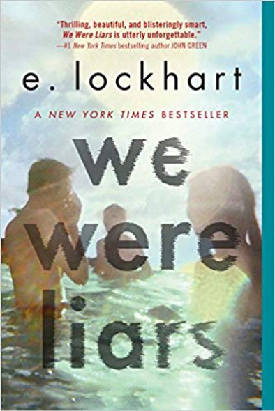 We Were Liars [Paperback] Cover