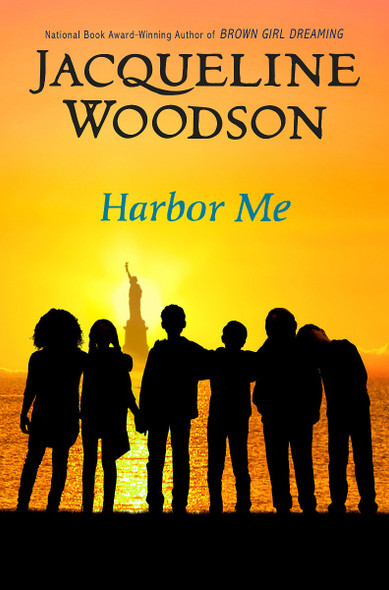 Harbor Me [Hardcover] Cover