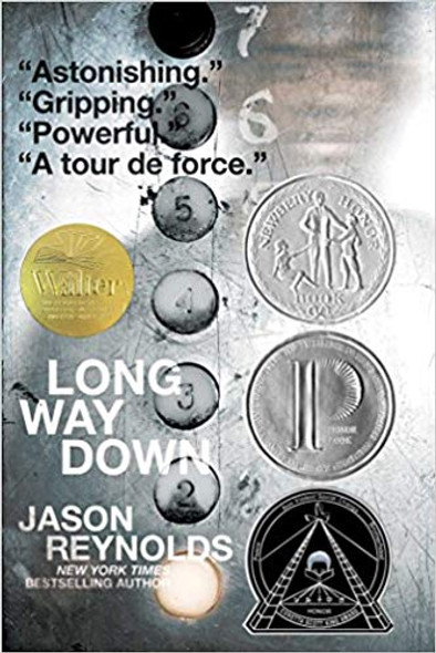 Long Way Down [Paperback] Cover