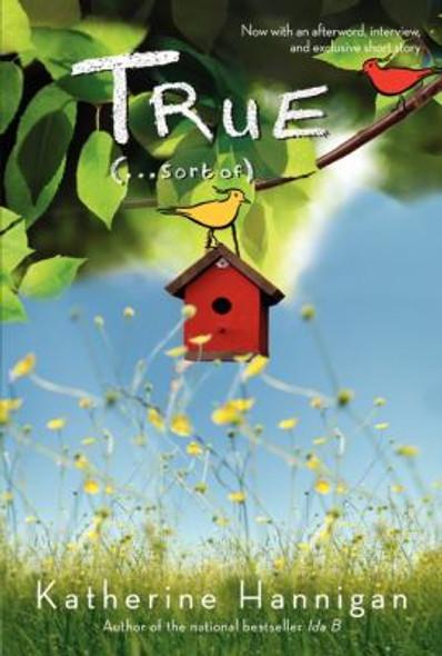 True (... Sort Of) [Paperback] Cover