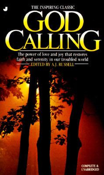 God Calling [Paperback] Cover