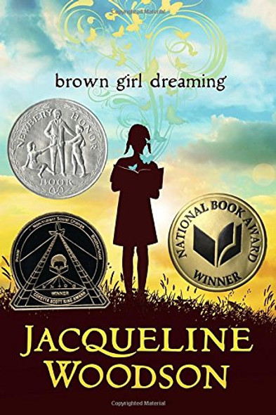 Brown Girl Dreaming [Hardcover] Cover
