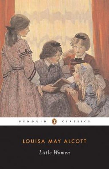 Little Women [Paperback] Cover