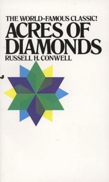 Acres of Diamonds Cover