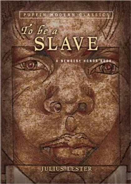 To Be A Slave [Paperback] Cover