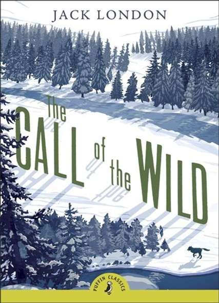 The Call of the Wild [Paperback] Cover