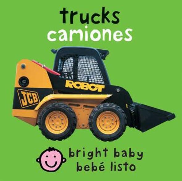 Trucks (Camiones) Cover