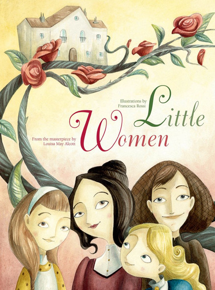 Little Women [Hardcover] Cover