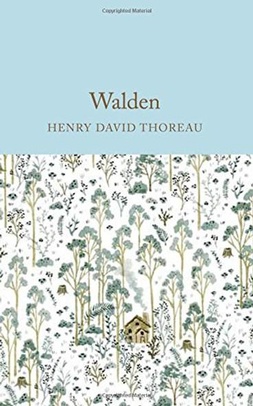 Walden [Hardcover] Cover