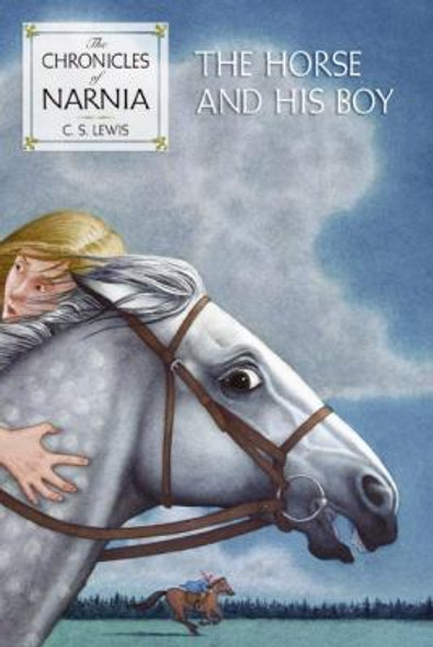 The Horse and His Boy [Paperback] Cover