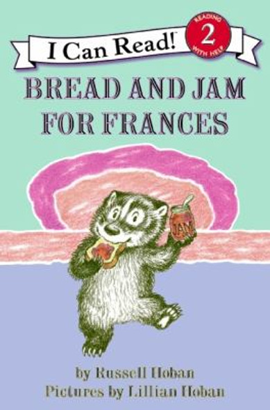 Bread and Jam for Frances [Paperback] Cover